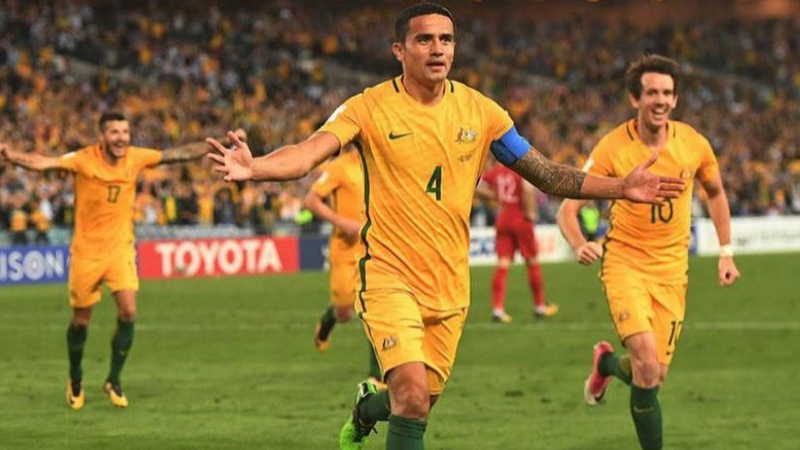 Don't Expect Much from the Socceroos at the World Cup article feature image