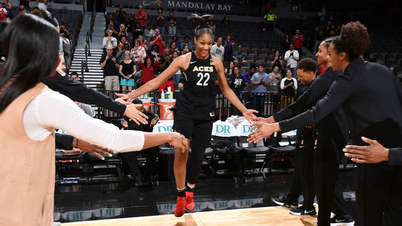 A Profitable WNBA System with Two Weekend Matches article feature image