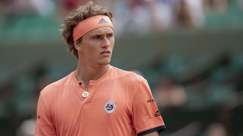ATP Wimbledon Quarterly Betting Preview: Sascha Zverev Looks Vulnerable |  The Action Network