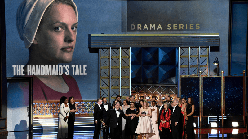 Friday's Lead: Odds, Picks for the Emmy's and Betting on the Hall of Fame Game article feature image