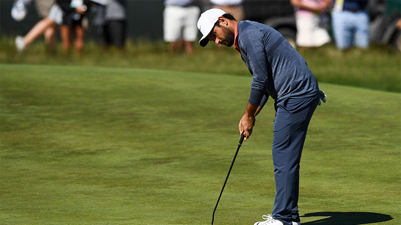 Why Alexander Levy Is a Stay-Away at the British Open article feature image