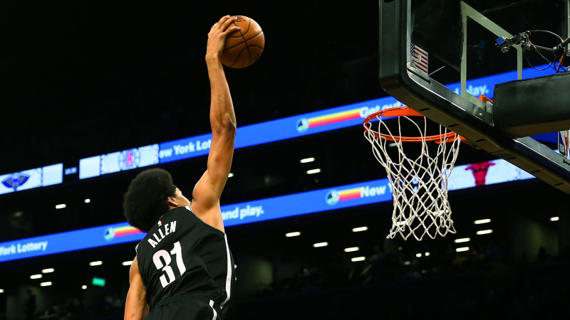 NBA Summer League Betting: The Vegas Playoffs Begin article feature image