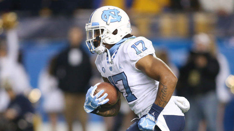 North Carolina 2018 Betting Preview: Heels Can Rebound With Favorable Schedule article feature image