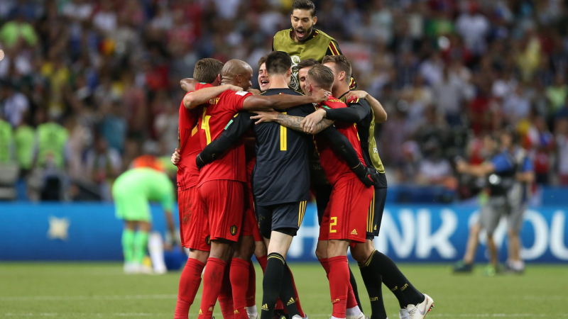 Public and Sharp Action Coming in on Same France-Belgium Bet article feature image