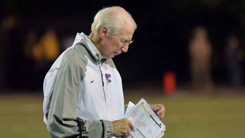 Kansas State 2018 Betting Preview: New Coordinators Will Hinder Wildcats article feature image