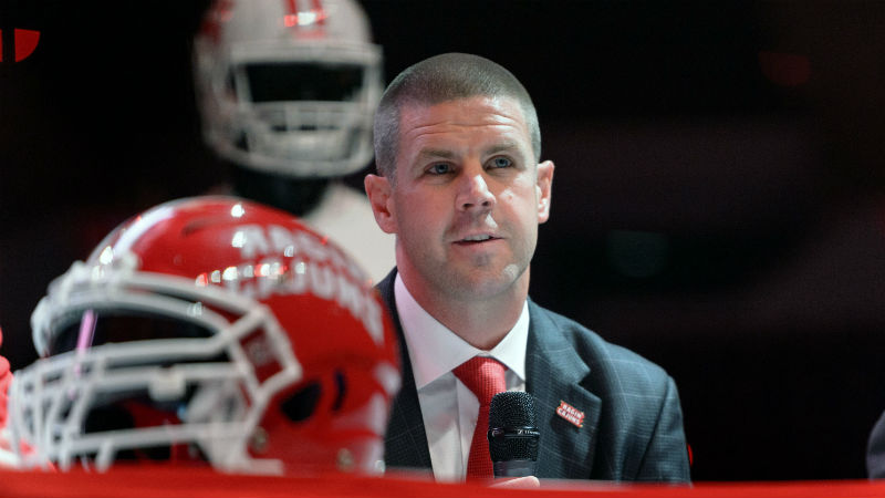 Louisiana-Lafayette 2018 Betting Preview: Ragin' Cajuns Win Total Has Value article feature image