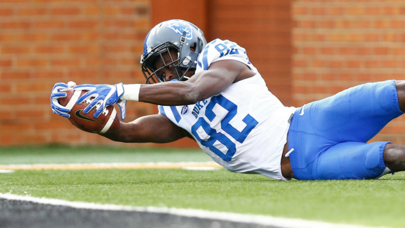 Duke 2018 Betting Preview: Offensive Line Will Hold Blue Devils Back article feature image