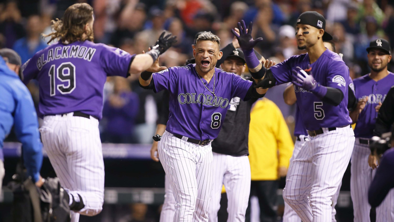 MLB Sharp Report: Pros Betting 3 NL Games on Saturday article feature image