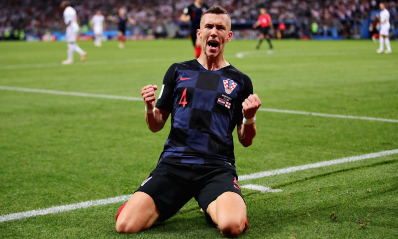 World Cup Semifinal Betting Recap: Croatia Comes Back to Beat England in Extra Time article feature image