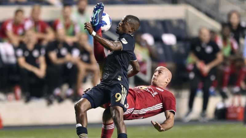 MLS Betting: A Trio of Value Plays for Wednesday Night article feature image