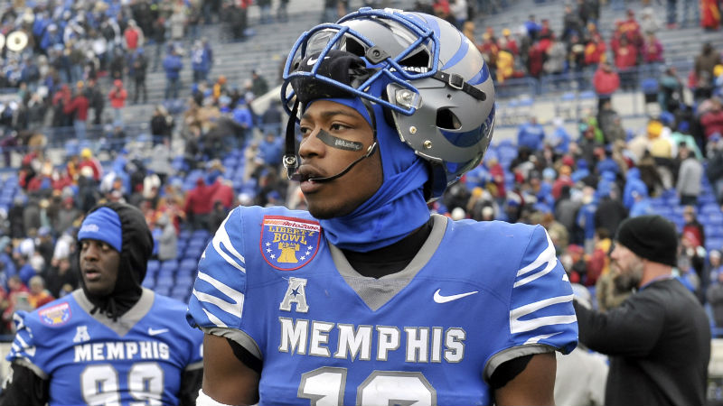 Memphis 2018 Betting Preview: Tigers Own AAC West Until Proven Otherwise article feature image