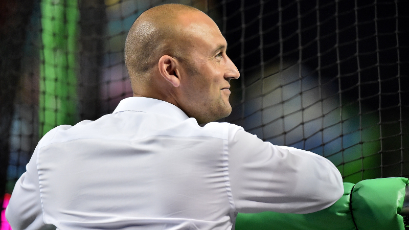 Phil Hughes on PMT: Derek Jeter Would Pay Bets Off With Pennies article feature image