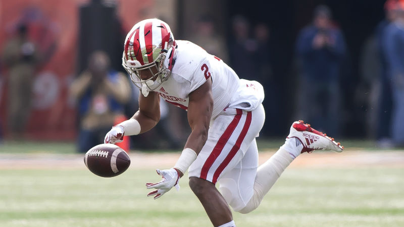 Indiana 2018 Betting Preview: Road Schedule, Defensive Turnover Spell Trouble article feature image