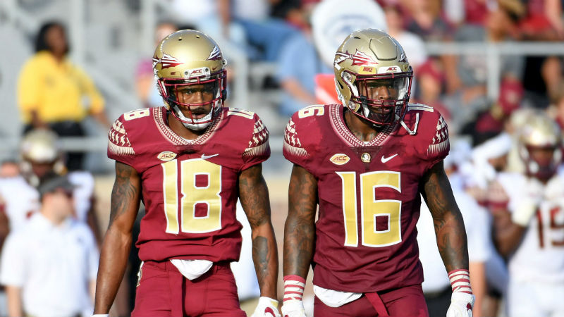 Florida State 2018 Betting Preview: Taggart's Turnaround Will Take Time article feature image