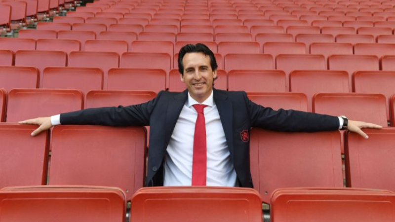 Arsenal 2018-19 Betting Preview: What Are Realistic Expectations Under New Coach Emery? article feature image