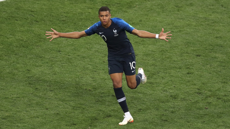 France Win World Cup in Highest-Scoring Final Since 1966 article feature image