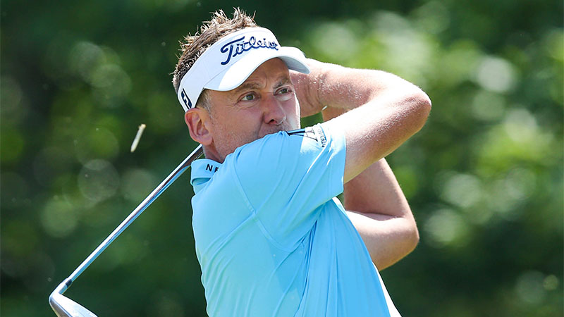 2018 British Open: Ian Poulter Is a Solid Bet to Finish Top-25 article feature image