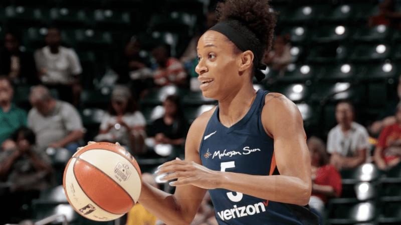 WNBA Betting: Sun Should Right the Ship vs. Liberty article feature image