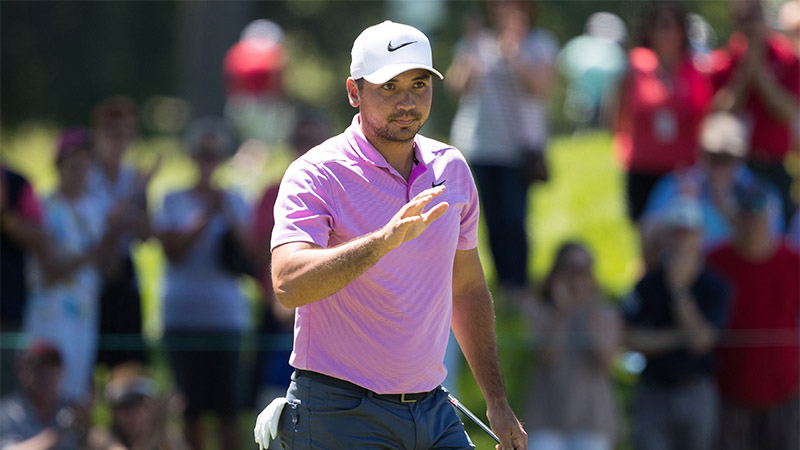 2018 British Open: Jason Day's Weaknesses Could Be Magnified at Carnoustie article feature image