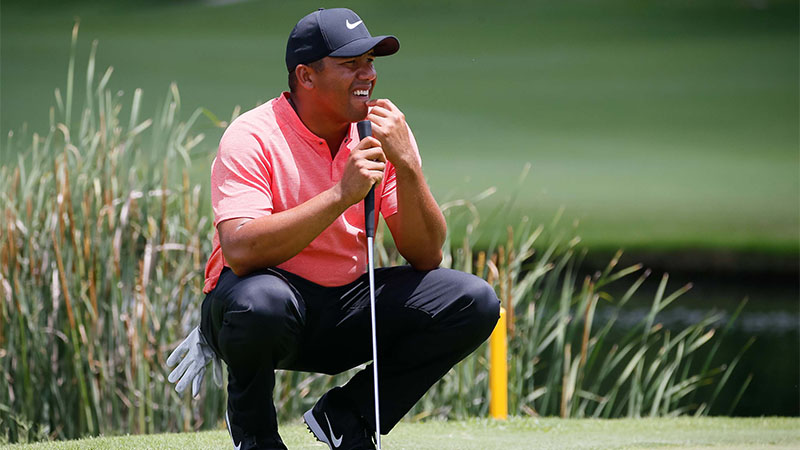2018 british open  jhonattan vegas not a fit for links