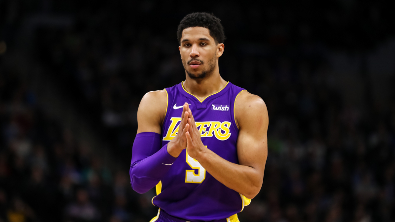 NBA Summer League 2018 Betting: Trends and Leans for Saturday's Slate article feature image