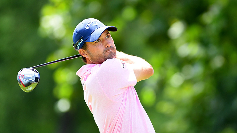 Kevin Kisner Is a Safe Bet to Make the PGA Championship Cut article feature image