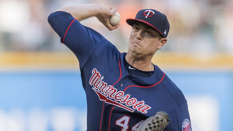 Friday's MLB Over/Under: Will Twins' Gibson Continue Breakout Season Against Tigers? article feature image