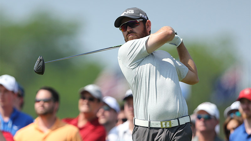 2018 British Open: Louis Oosthuizen's Injury Makes Him a Risky Bet article feature image