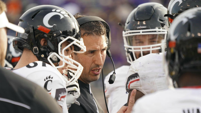Cincinnati 2018 Betting Preview: The Market Likes Cincy, But We Don't article feature image