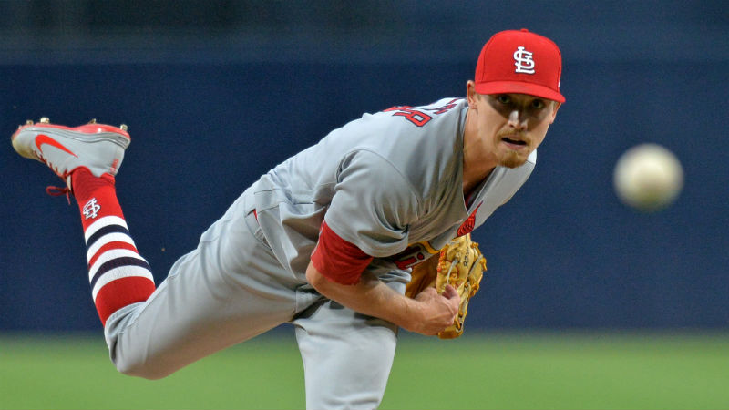 Wednesday's MLB Over/Under: Can Weaver, Rodon Keep It Going? article feature image