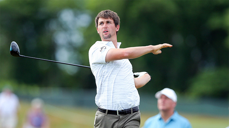 Steer Clear of Ollie Schniederjans at PGA Championship article feature image