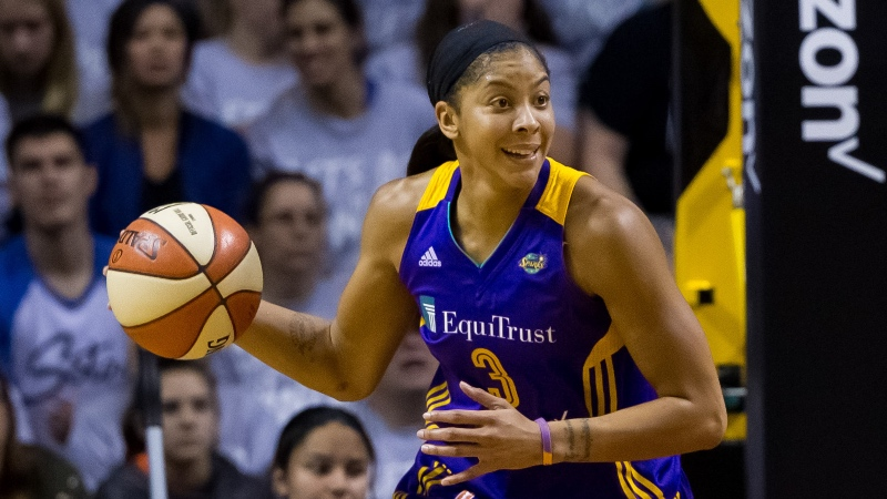 WNBA Betting: A Profitable Contrarian Strategy for Sparks-Fever article feature image