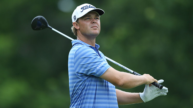 Patton Kizzire's Short Game Will Fail Him at PGA Championship article feature image