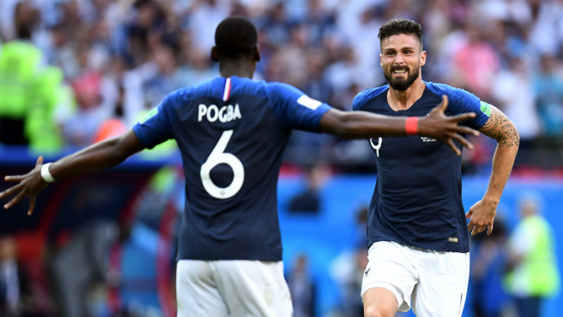 France vs. Uruguay: A Battle Between Two Immovable Objects article feature image