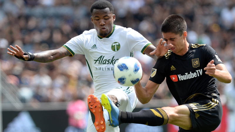 MLS Betting: Picks, Analysis for Saturday's Matches article feature image