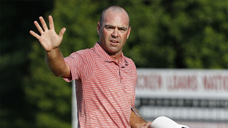 Ryan Armour's Lack of Distance Will Hurt Him at PGA Championship article feature image