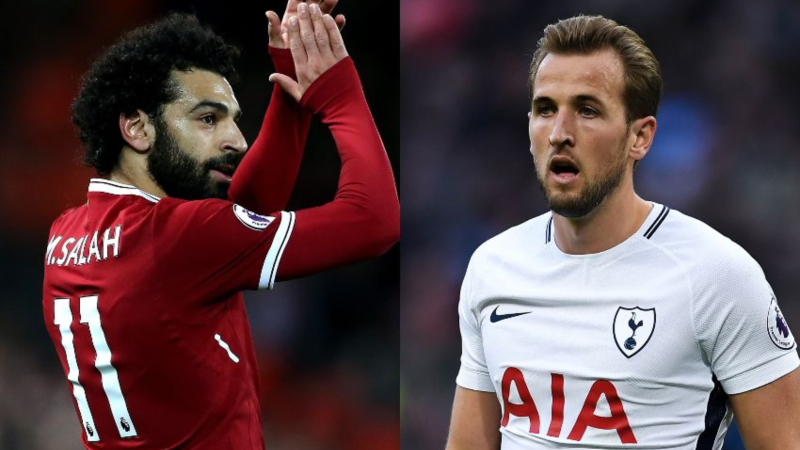 2018-19 Top EPL Goalscorer Odds: Harry Kane, Mo Salah the Favorites article feature image