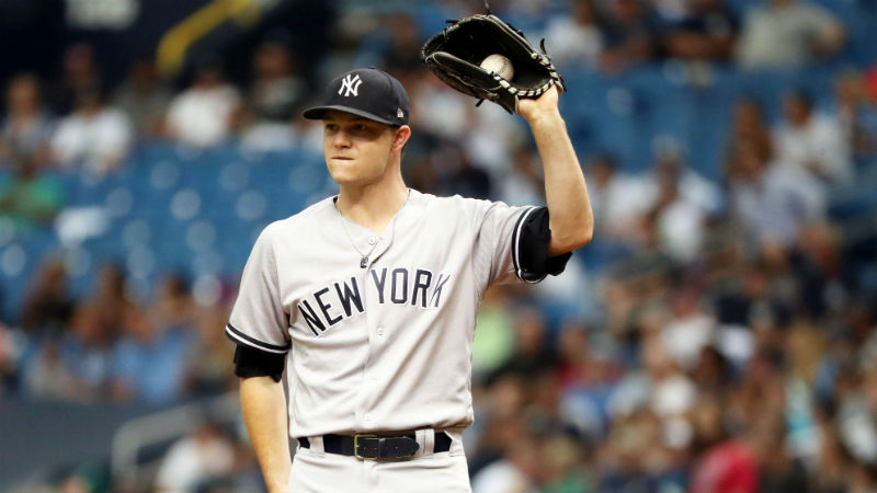 Yankees-Orioles Betting Preview: Don't Count on Sonny Gray Rebounding article feature image