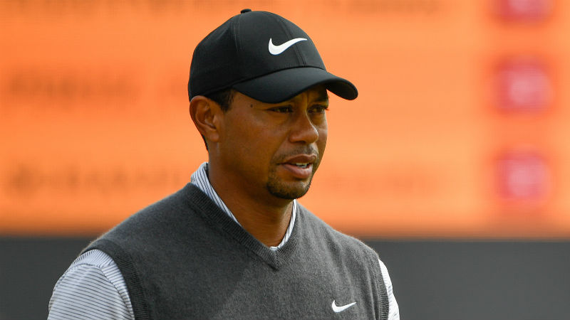 Sobel: The Case for Tiger Woods to Win — and Lose — the British Open article feature image