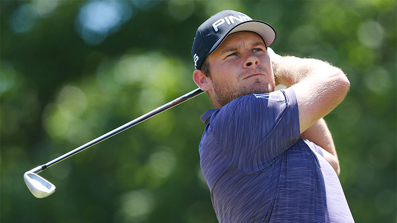 2018 British Open: Tyrrell Hatton Is a Very Boom-or-Bust DFS Option article feature image