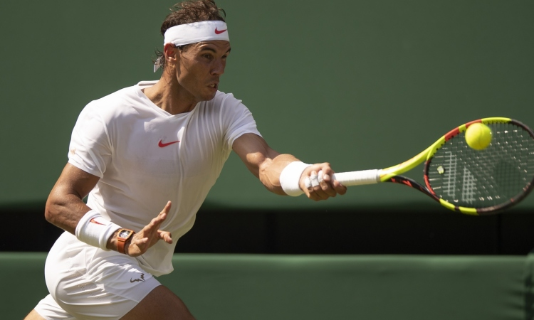 Wimbledon ATP Quarterfinals Betting Preview: Eight Seeds Clash on Wednesday article feature image