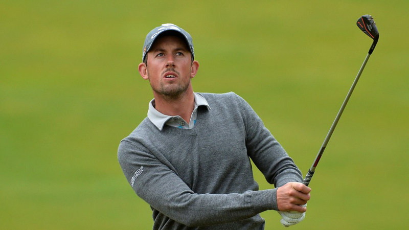 2018 British Open: Bet on Alexander Bjork to Make the Cut article feature image