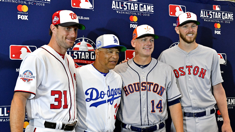 Betting the MLB All-Star Game: Finding Value in the Total article feature image