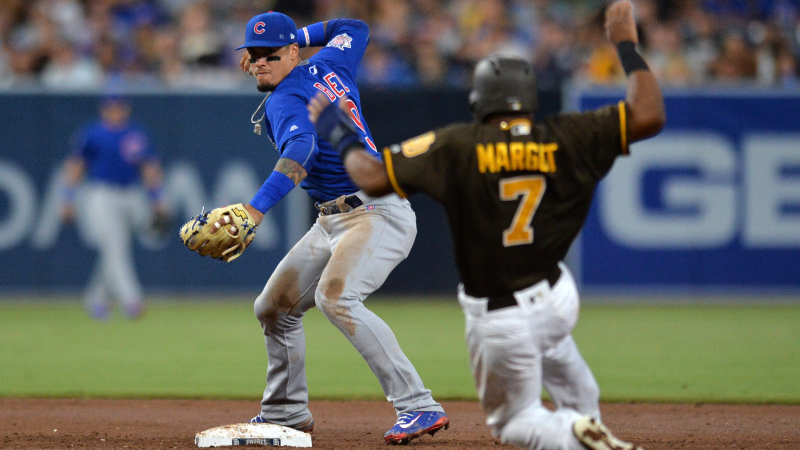 Sharps Betting Cubs-Padres, 3 Other Sunday MLB Games article feature image
