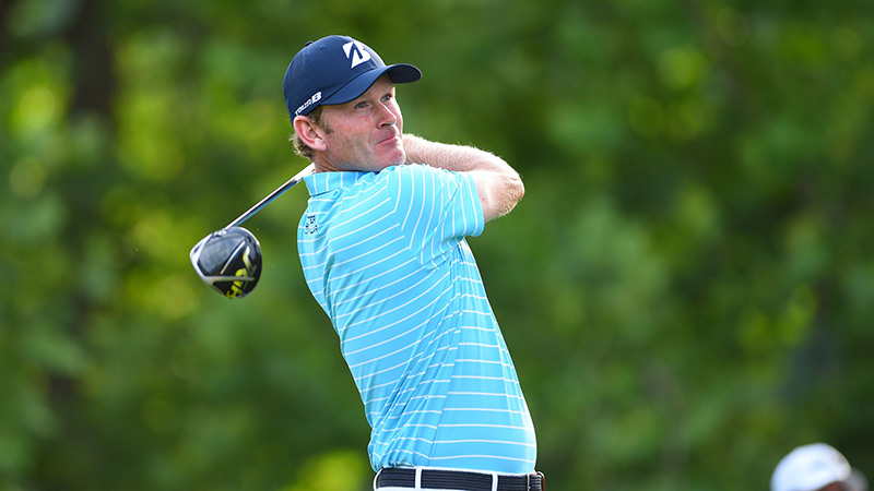 Canadian Open Betting Guide: Don't Bail on Brandt Snedeker Quite Yet article feature image