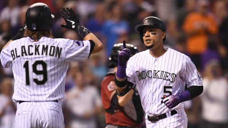 Marky's Thursday Forecast: Coors Field Primed for Another Offensive Eruption article feature image