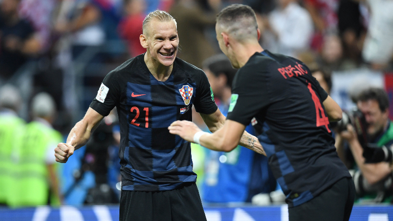 2018 World Cup Final: Staff Predictions for Croatia vs. France article feature image