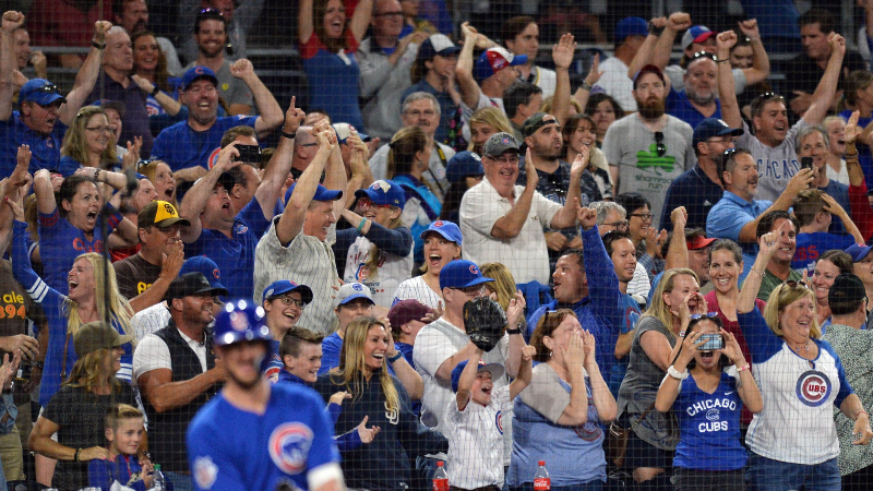 Double Moose Alert: Cubs Comeback After Two-Out HBP in Ninth-Inning article feature image