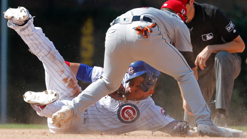 Betting Unders Immediately After MLB All-Star Break Has Been Profitable article feature image