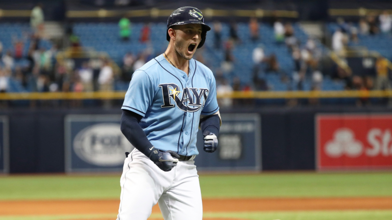 1 Grand Slam, Many Bad Beats: Marlins Collapse vs. Rays article feature image